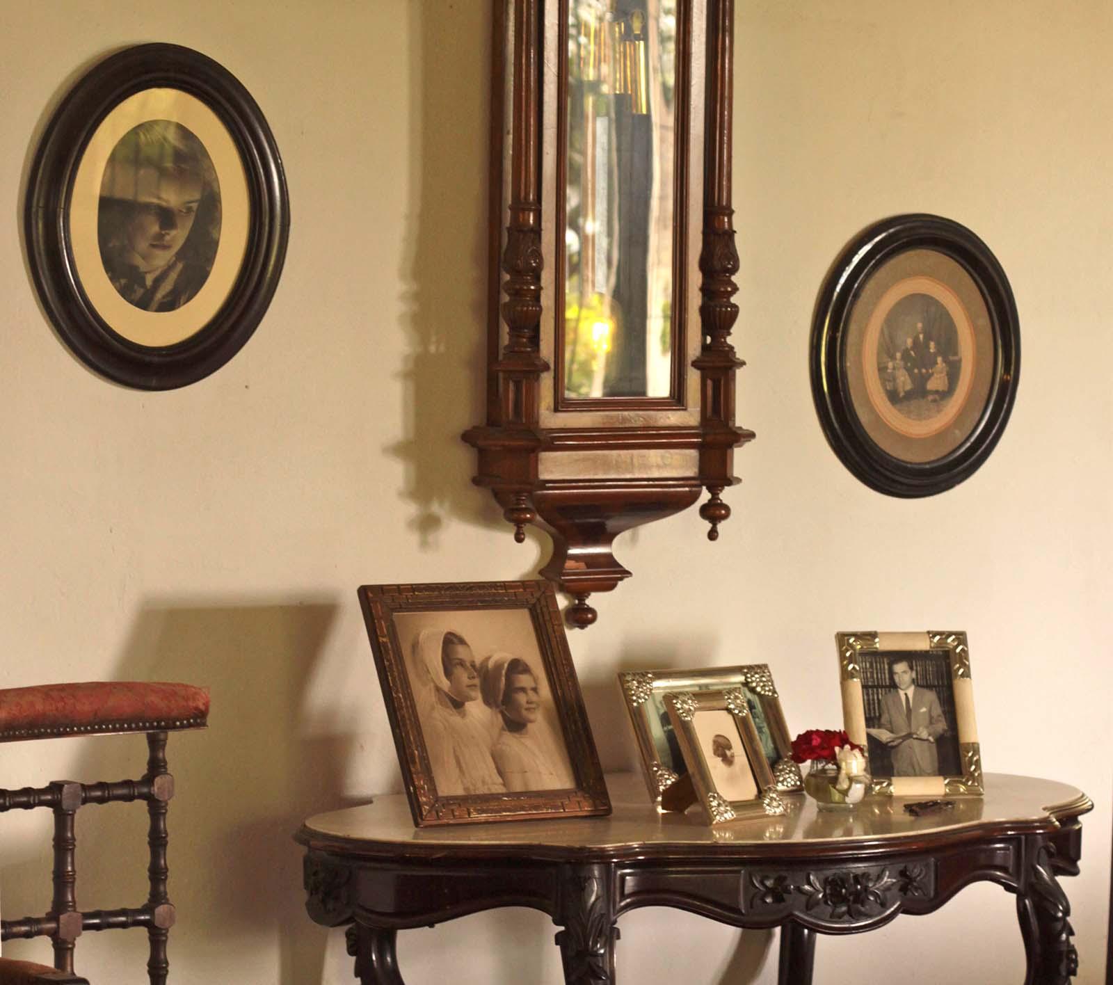 Habitaciones estancia san agust n - San agustin muebles ...